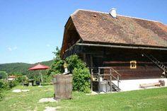 chalet in Styria /Austria