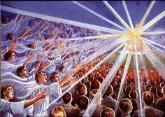 아멘 주 예수여 어서 오시옵소서              Amen! Come, Lord Jesus: The MESSIAH JESUS Is GOD Over All, Forever Praised...