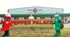 Pepper Palace, Sevierville, TN