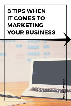 When it comes to marketing your own business, we can sometimes feel like a deer caught in headlights. It can feel so overwhelming. Here are some quick tips that can help when it comes to marketing your own business.