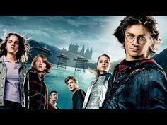 Harry Potter en Español la Pelicula Completa - Harry Potter y el cáliz de fuego 2005 - YouTube