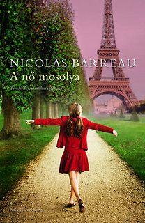 Nicolas Barreau: A nő mosolya