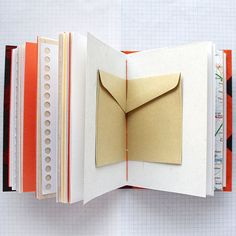 Wanderlust  Travel Journal  4.5 x 6 inch  Mixed Paper by badbooks, £22.00