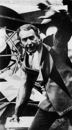 Giacomo Balla- futurism