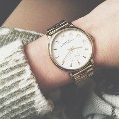 MARC BY MARC JACOBS 'Baker' Bracelet Watch, 37mm | Nordstrom
