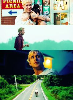 The Place Beyond the Pines so goodRyan Gosling and Dane DeHaan