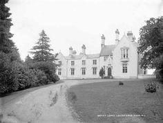 Quivey Lodge, Lough Erne, Co. Fermanagh