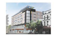 Starwood ajunge la 60 de hoteluri sub brandul Aloft