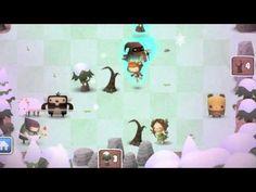▶ The gameplay mechanics of Road Not Taken - YouTube