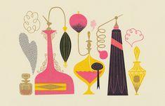 Perfume - Hunt & Gather
