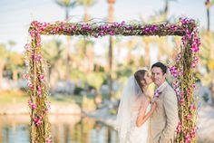 Las Vegas Wedding | Destination Wedding Venue | Cili Restaurant | Golf Course Wedding | Wedding In Paradise | Cili at Bali Hai Wedding  — Philip Siciliano Photography
