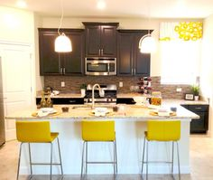 See What Happened When This Designer Used Only IKEA to Decorate 2 Huge Homes | Brit + Co