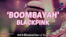 Pink Music, K Pop Music, Black Pink Songs, Black Pink Kpop, Pink Movies, Black Pink Dance Practice, Blackpink Funny, Blackpink And Bts, Blackpink Video