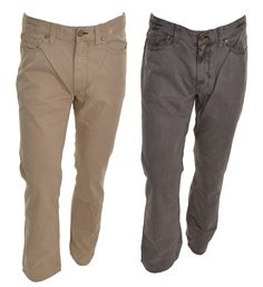The New Ivy Mens Jeans Vintage Classics 5 Pocket 34 Inseam Straight Leg Pants #TheNewIvy #CasualPants