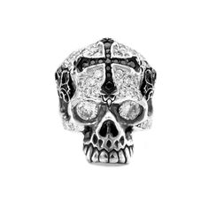 Rakuten: Immediate delivery / scull cross ring WH (adjustable size) / ring /Artemis Classic/ Artemis is classic- Shopping Japanese products from Japan