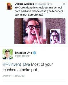 Classic Brendon