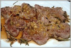 Et yemekleri | GURME'S BLOG