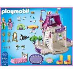 Playmobil Master Bedroom Price : $17.99 | PLAYMOBIL® | Pinterest ...