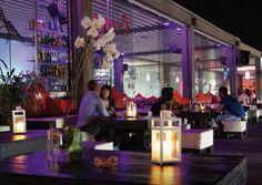 Puerto 5, Restaurant abre la nueva terraza de Valencia | DolceCity.com