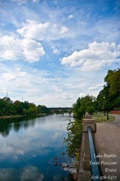 River Walk in Columbus GA