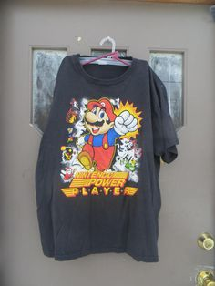 "Super Mario YOSHI ICE SKATING Vinyl Sticker Decal 14/"""