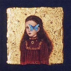 """""""Entomology"""" 1999 by Shiori Matsumoto"""