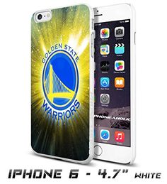 Basketball NBA Golden State Warriors Logo RayBG, Cool iPhone 6 - 4.7 Inch Smartphone Case Cover Collector iphone TPU Rubber Case White [By PhoneAholic] Phoneaholic http://www.amazon.com/dp/B00XVHONMK/ref=cm_sw_r_pi_dp_3dKxvb032KS85