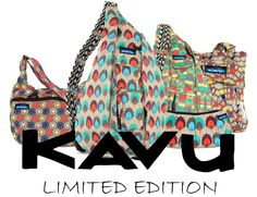 Shop Blue Bumble Bee for ALL your Kavu bags this season...205-426-9330