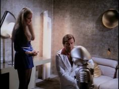 Buck Rogers   S01E22   Buck's Duel to the Death