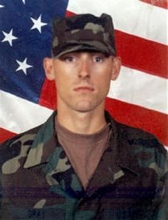 Army Staff Sgt. Yance T. Gray Died September 10, 2007 Serving During Operation Iraqi Freedom 26, of Ismay, Mont.; assigned to the 1st Squadron, 73rd Cavalry Regiment, 2nd Brigade Combat Team, 82nd Airborne Division, Fort Bragg, N.C.; died Sept. 10 in Baghdad of injuries sustained in a non-combat-related vehicle rollover. Also killed were Staff Sgt. Gregory Rivera-Santiago, Sgt. Michael C. Hardegree, Sgt. Omar L. Mora, Sgt. Nicholas J. Patterson, Spc. Ari D. Brown-Weeks and Spc. Steven R…