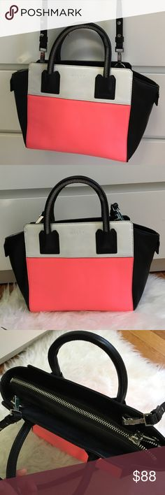 MILLY handbag Almost new, good quality Milly Bags Crossbody Bags