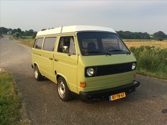 Vwt3 volkswagen t3 t25 type4 aircooled transporter banded steels t5