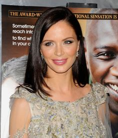 Georgina Chapman. This woman is charming and gorgeous.