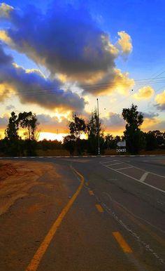 Calander, Country Roads, Celestial, Sunset, Outdoor, Outdoors, Sunsets, Outdoor Games, The Great Outdoors