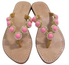 Mystique Sandals Mystique Sandals, Jeweled Sandals, Suede Sandals, Pretty In Pink, Me Too Shoes, Style Me, Fancy, Fashion Statements, Style Inspiration