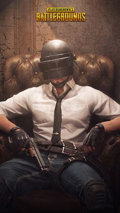 PUBG Helm Guy Playerunknowns Schlachtfeld Ultra HD Mobile Wallpaper - Minecraft, Pubg, Lol and Mobile Wallpaper Android, Wallpaper Free, Game Wallpaper Iphone, Wallpapers For Mobile Phones, Wallpaper Samsung, Wallpaper Downloads, Custom Wallpaper, 4k Gaming Wallpaper, 3840x2160 Wallpaper