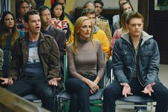 Tune in to all-new episodes of Switched at Birth Mondays at 8/7c on ABC Family!