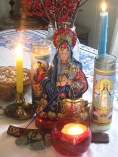 Hoodoo Magick Rootwork:  #Hoodoo #Voodoo Erzulie Oil, Lwa of Love, by ConjuredCardea.