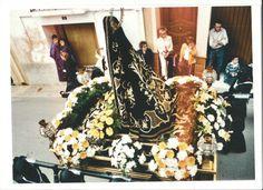 Camino del Pilar para el Pregón (Antonio Royo)