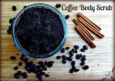 Coffee scrub was known to help reduce cellulite. I found that the coffee scrub really helped to firm and smooth my skin.   I recently fou...