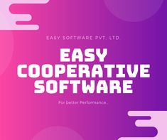 #EasySoftware Our Product & Service : ✅Accounting Software ✅Cooperative Software ✅School Software ✅Facebook Page boosting. ✅Graphic Design. ✅Software Development. ✅Web Development. ✅Mobile App Development. ✅Bulk SMS ✅Cloud Backup Contact us : Tel : 0977-1-5165236 , 5165085 Cell :9840921520 ,9808577620 Website : Easysoftware.com.np Mail : easysoftwarenepal@gmail.com Software Online, Accounting Software, Competitor Analysis, Software Development, Mobile App, Cloud, Graphic Design, Facebook, Website