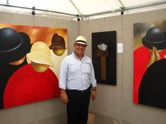 Chicago Art Festival July 6 to 8 2012 :: Guillome image by helaynes - Photobucket