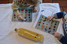 El juego de la botella espía - Elenarte Escape Room, Best Games, Montessori, Lime, Grande, Ideas, Kids Playing, Childhood Education, Home