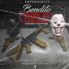 Kendo Kaponi – Bendito Rifle - https://www.labluestar.com/kendo-kaponi-bendito-rifle/ - #Bendito, #Kaponi, #Kendo, #Rifle #Labluestar #Urbano #Musicanueva #Promo #New #Nuevo #Estreno #Losmasnuevo #Musica #Musicaurbana #Radio #Exclusivo #Noticias #Top #Latin #Latinos #Musicalatina  #Labluestar.com
