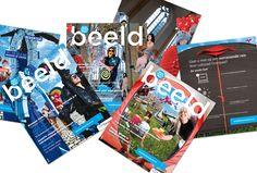 Beeld magazine-covers