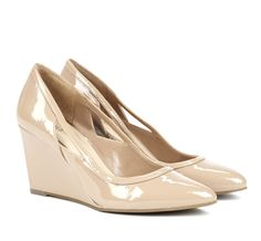 Sole Society Shoes - Cutout wedges - Lesley