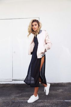 THE FAST LANE - Perks Of Her by Sarah Ellen Street Chic, Street Wear, Street Style, Autumn Winter Fashion, Spring Fashion, Sarah Ellen, High Fashion Trends, Topshop, Colourful Outfits