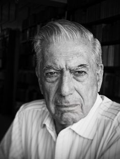 Mario Vargas Llosa