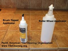 grout sealer applicators