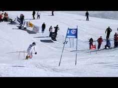 Telemark World Cup Les Contamines-Montjoies
